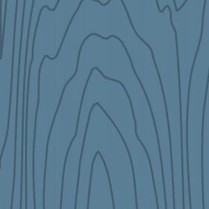placage tranché à plat / flat cut veneer